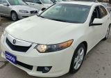 Photo of White 2009 Acura TSX