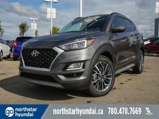 New 2020 Hyundai Tucson Preferred for sale in Edmonton, AB