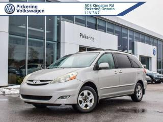 Used 2006 Toyota Sienna LE for sale in Pickering, ON