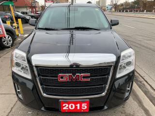 Used 2015 GMC Terrain for sale in Scarborough, ON