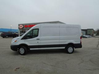 Used 2019 Ford Transit 350 med roof for sale in Owen Sound, ON