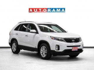 Used 2015 Kia Sorento LX 4WD Heated Seats for sale in Toronto, ON