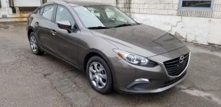 Used 2014 Mazda MAZDA3 GX-SKY for sale in Toronto, ON