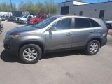 Photo of Gray 2011 Kia Sorento