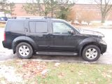 Photo of Black 2006 Nissan Pathfinder
