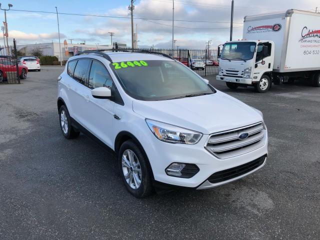 2018 Ford Escape SE 1.5L EcoBoost 6 Spd Auto