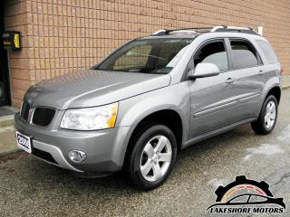 Used 2006 Pontiac Torrent FWD || CERTIFIED || for sale in Waterloo, ON