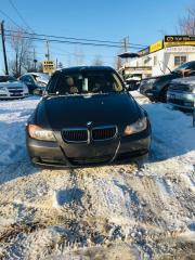 Used 2006 BMW 3 Series Preowned Certified 323i- winter tires and summer for sale in Toronto, ON