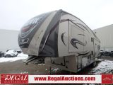 Photo of  2013 Forest River PALOMINO SABRE 33RETS-6 FIFTH WHEEL