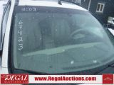 2003 Nissan Murano 4D Utility 4WD