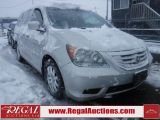 Photo of Silver 2008 Honda Odyssey