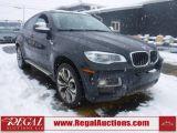 Photo of Black 2013 BMW X6 XDRIVE35I 4D UTILITY 4WD