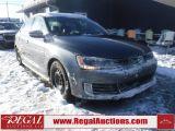 Photo of Grey 2012 Volkswagen JETTA GLI 4D SEDAN 2.0 TSI 6SP