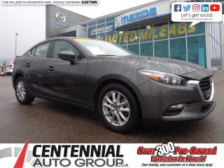 Used 2018 Mazda MAZDA3 GS for sale in Charlottetown, PE
