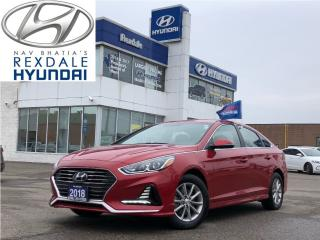 Used 2018 Hyundai Sonata 2.4L GL for sale in Toronto, ON