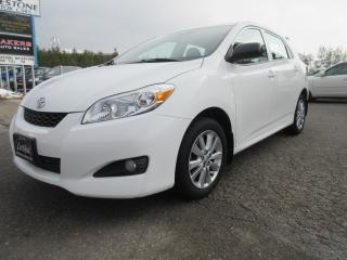 Used 2010 Toyota Matrix 4dr Wgn FWD for sale in Newmarket, ON
