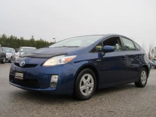 Used 2010 Toyota Prius 5DR HB for sale in Newmarket, ON