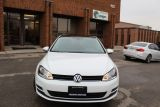 2015 Volkswagen Golf COMFORTLINE I LEATHER I SUNROOF I REAR CAM I HEATED SEATS I
