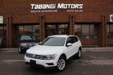 Photo of White 2019 Volkswagen Tiguan