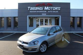 Used 2015 Volkswagen Golf NO ACCIDENTS I HEATED SEATS I KEYLESS ENTRY I CRUISE I BT for sale in Mississauga, ON