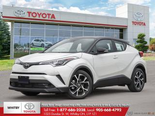 New 2019 Toyota C-HR LB20 for sale in Whitby, ON
