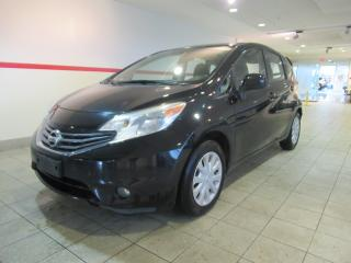 Used 2014 Nissan Versa Note 5dr HB 1.6 SV | SUCH LOW KMS | GAS SAVER!!!!! for sale in Brampton, ON