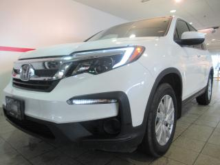 Used 2019 Honda Pilot LX AWD   FREE EXTENDED WARRANTY   LIKE NEW!! for sale in Brampton, ON