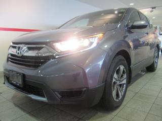 Used 2018 Honda CR-V LX 2WD | PUSH TO START | HEATED SEATS | ECO MODE for sale in Brampton, ON