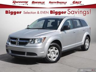 Used 2010 Dodge Journey for sale in Etobicoke, ON