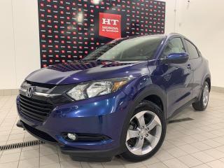 Used 2017 Honda HR-V EX-L GPS / Intérieur Cuir ** Nouveau Prix Liquidation ** for sale in Terrebonne, QC