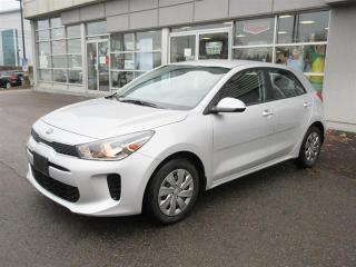 Used 2018 Kia Rio5 LX+/Heated seats/ Bluetooth/Camera/Heated steering/ New year Clear Out Price for sale in Mississauga, ON