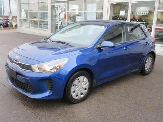 Used 2018 Kia Rio5 LX+ /Heated seats/ Bluetooth/Camera/Heated steering/ New year Clear Out Price for sale in Mississauga, ON