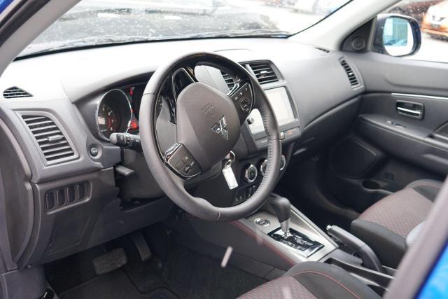 2018 Mitsubishi RVR SE AWC