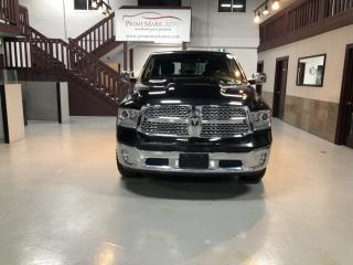 Used 2017 RAM 1500 Laramie for sale in Concord, ON