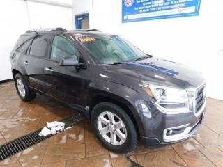 Used 2016 GMC Acadia SLE for sale in Listowel, ON