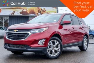 Used 2019 Chevrolet Equinox LT|AWD|Pano Sunroof|Bluetooth|Backup Cam|R-Start|Heated Front Seats|18