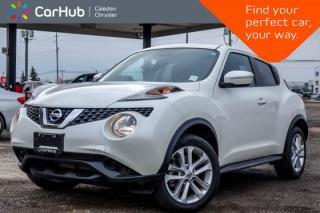 Used 2017 Nissan Juke SV|Backup Cam|Bluetooth|Heated Front Seats|Keyless|Push Start|17