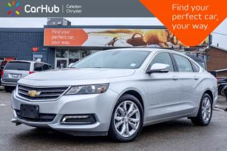 Used 2019 Chevrolet Impala LT|Pano Sunroof|Bluetooth|Backup Cam|R-Start|Heated Front Seats|17