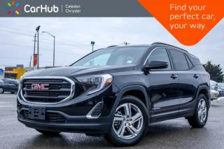 Used 2019 GMC Terrain SLE AWD|Navi|Pano Sunroof|Bluetooth|Backup Cam|Heated Front Seats|R-Start|17