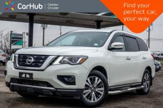 Used 2017 Nissan Pathfinder S|7 Seater|Bluetooth|Backup Cam|R-Start|Push Start|Pwr Windows|18