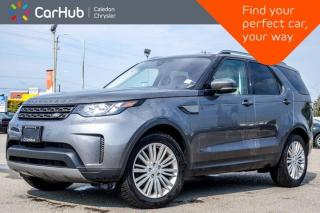 Used 2018 Land Rover Discovery SE Td6 4WD Diesel Only 11431 7 Seater Navigation Panoramic Sunroof Bluetooth Backup Camera 19