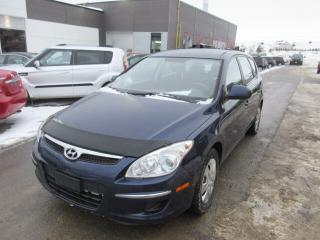 Used 2010 Hyundai Elantra Touring 4dr Wgn Man GL for sale in Beauport, QC