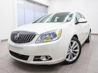Used 2015 Buick Verano TOIT OUVRANT ALERTE ANGLE MORT CUIR *NAV* for sale in St-Jérôme, QC