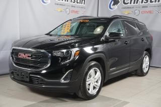 Used 2019 GMC Terrain SLE2-4X4-GPS-SUNROOF for sale in Montréal, QC