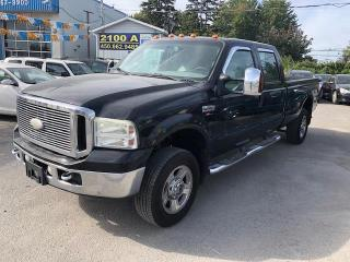 Used 2007 Ford F-350 FX4 Super Duty for sale in Laval, QC