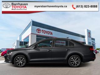 Used 2016 Volkswagen Jetta JETTA  - $75 B/W for sale in Ottawa, ON