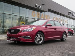 Used 2015 Hyundai Sonata for sale in London, ON