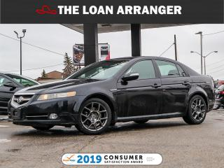 Used 2008 Acura TL Type-S for sale in Barrie, ON