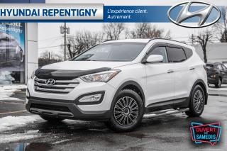 Used 2015 Hyundai Santa Fe Sport AWD 4dr 2.4L Premium for sale in Repentigny, QC