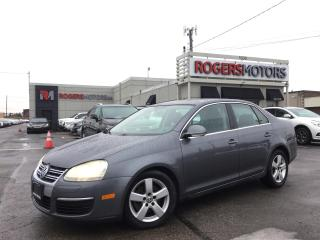 Used 2009 Volkswagen Jetta TDI - HTD SEATS - ALLOYS for sale in Oakville, ON